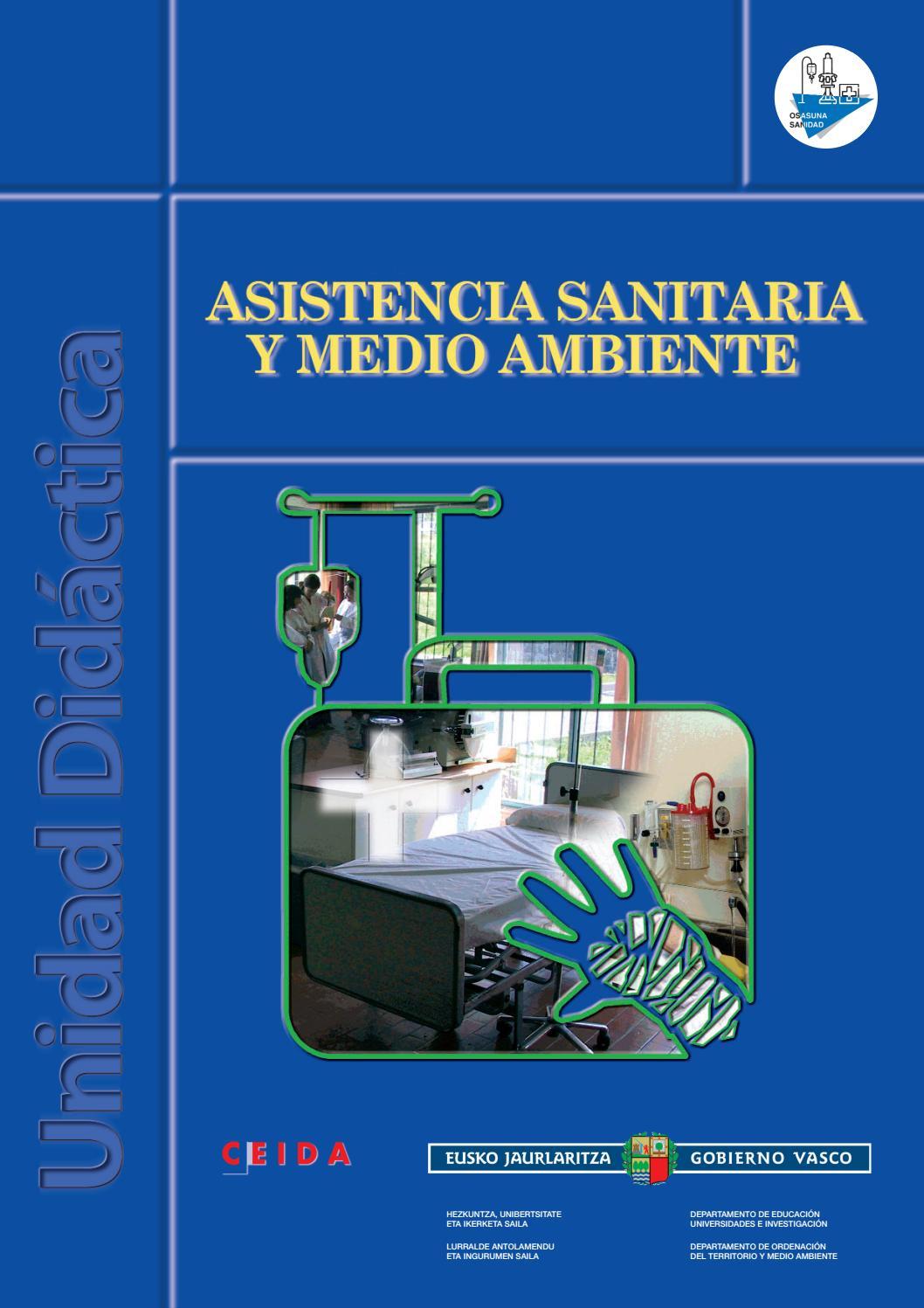 Significado de fisiopatología en la asistencia sanitaria