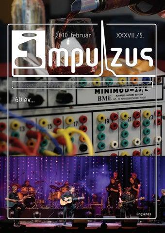 Impulzus XXXVII 5. by Impulzus - issuu 1840fdce65
