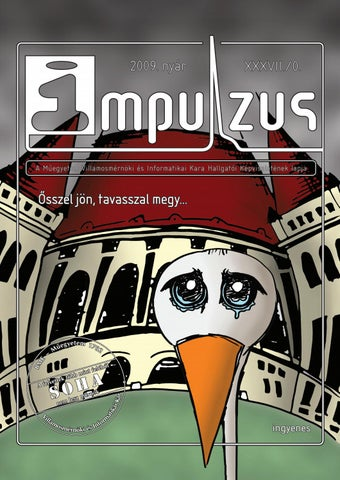 312ef503bb Impulzus XXXVII/0. by Impulzus - issuu