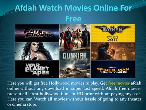 Best hollywood action movies online free