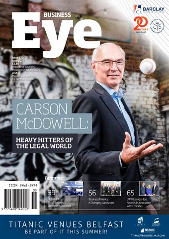 224a9c2312510 Business Eye June 2017 by Buckley Publications - issuu