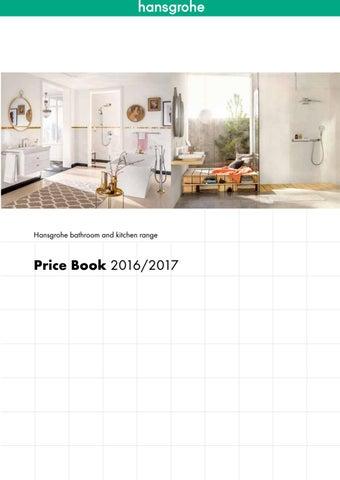 Hansgrohe kainininkas 2017 by IRIS - issuu