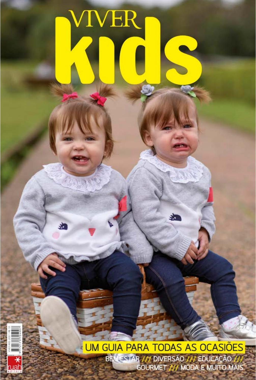 027a9915f1c Viver Kids 2017 by Viver Curitiba - issuu