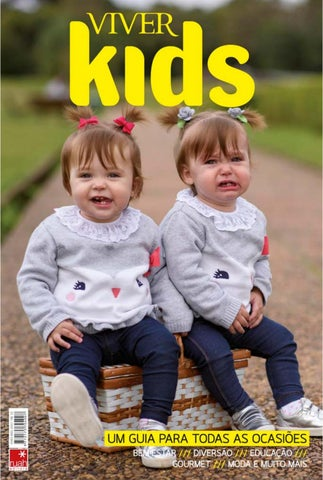 Viver Kids 2017 by Viver Curitiba - issuu 737a333fcce