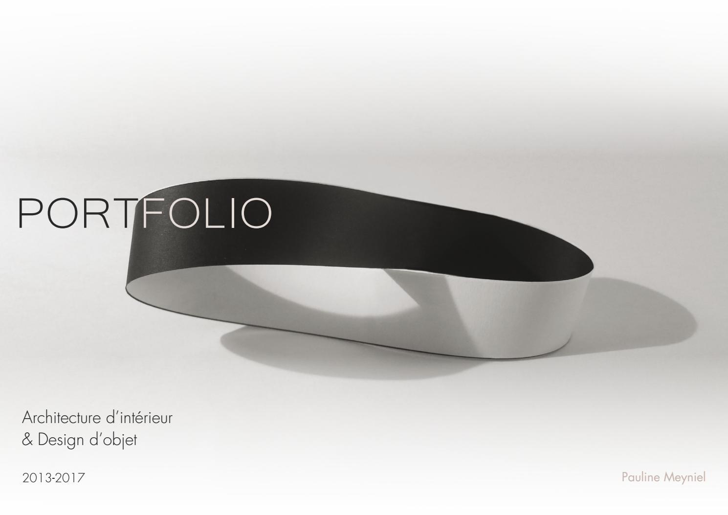 portfolio by pauline