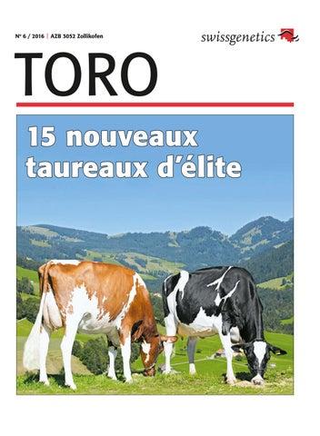 126e157d8271 Toro 06 16 f by René Bucher - issuu