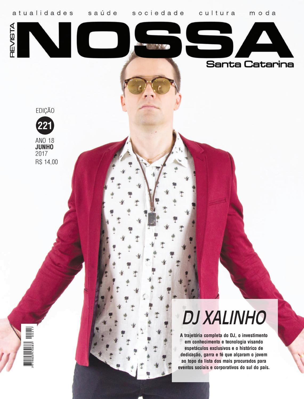 Revista Nossa Junho 2017 by Revista Nossa - issuu