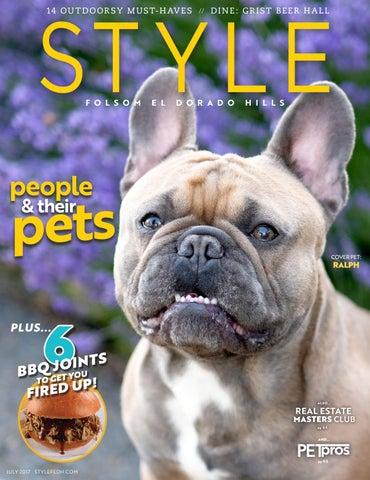 ad816de73312 Style Folsom El Dorado Hills - JULY 2017 by Style Media Group - issuu