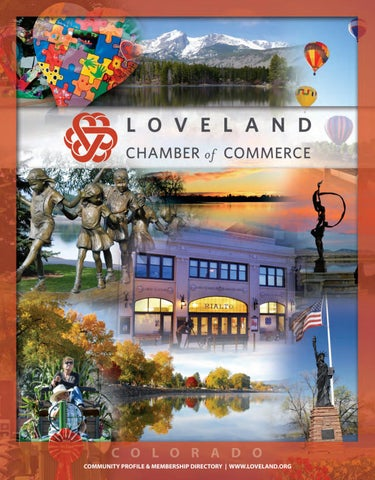 192d446a98 Loveland CO Communtiy Guide 2017-2018 by Town Square Publications ...