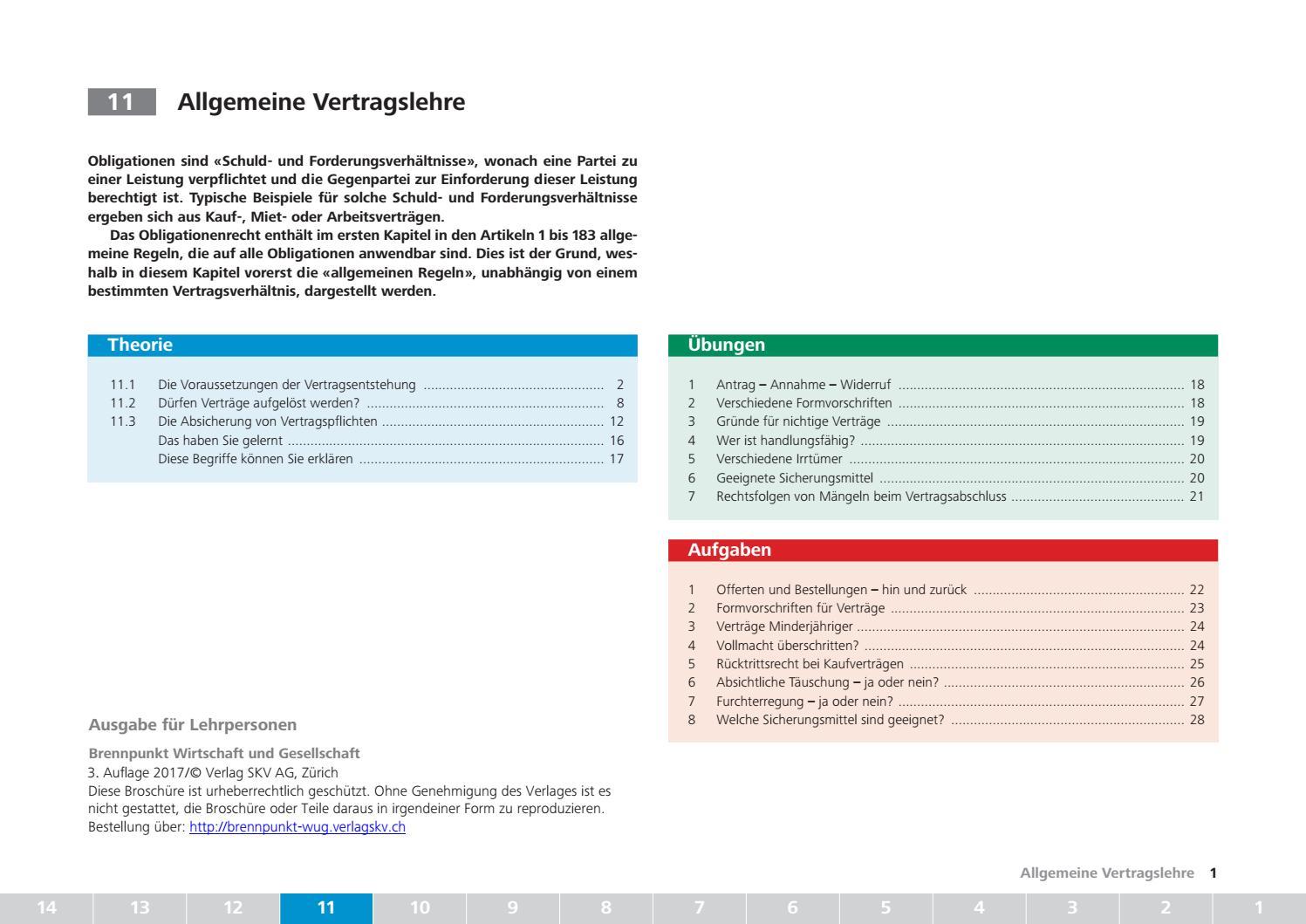 1 2305 1109 allg vertragslehre by STR teachware - issuu