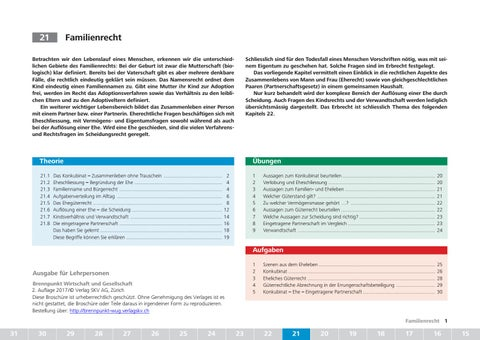 1 2311 1109 familienrecht by STR teachware - issuu