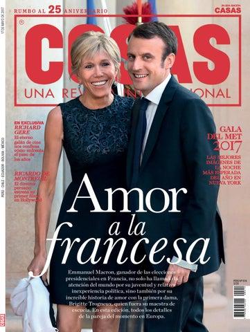 Revista COSAS - Edición 618 by Revista COSAS Perú - issuu b70295c2fa5