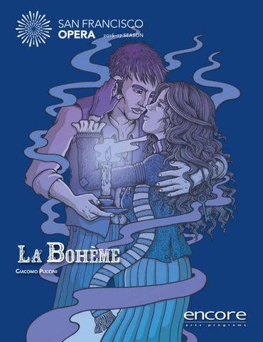 83a06d26ef16d Boheme program by San Francisco Opera - issuu