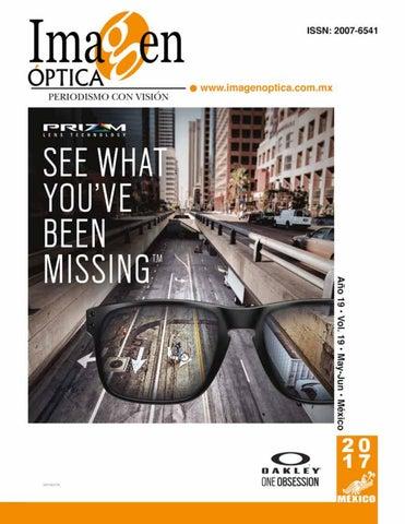 008a9a9e0 Revista Julio Agosto 2017 by Imagen Optica - issuu