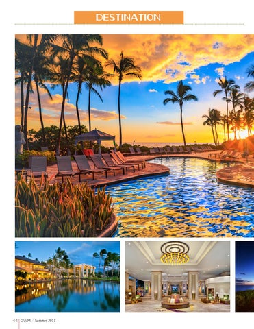 Page 44 of Hawaii: Hilton Waikoloa Village