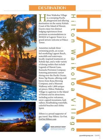 Page 45 of Hawaii: Hilton Waikoloa Village