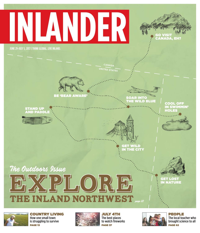 Inlander 06 29 2017 by The Inlander issuu