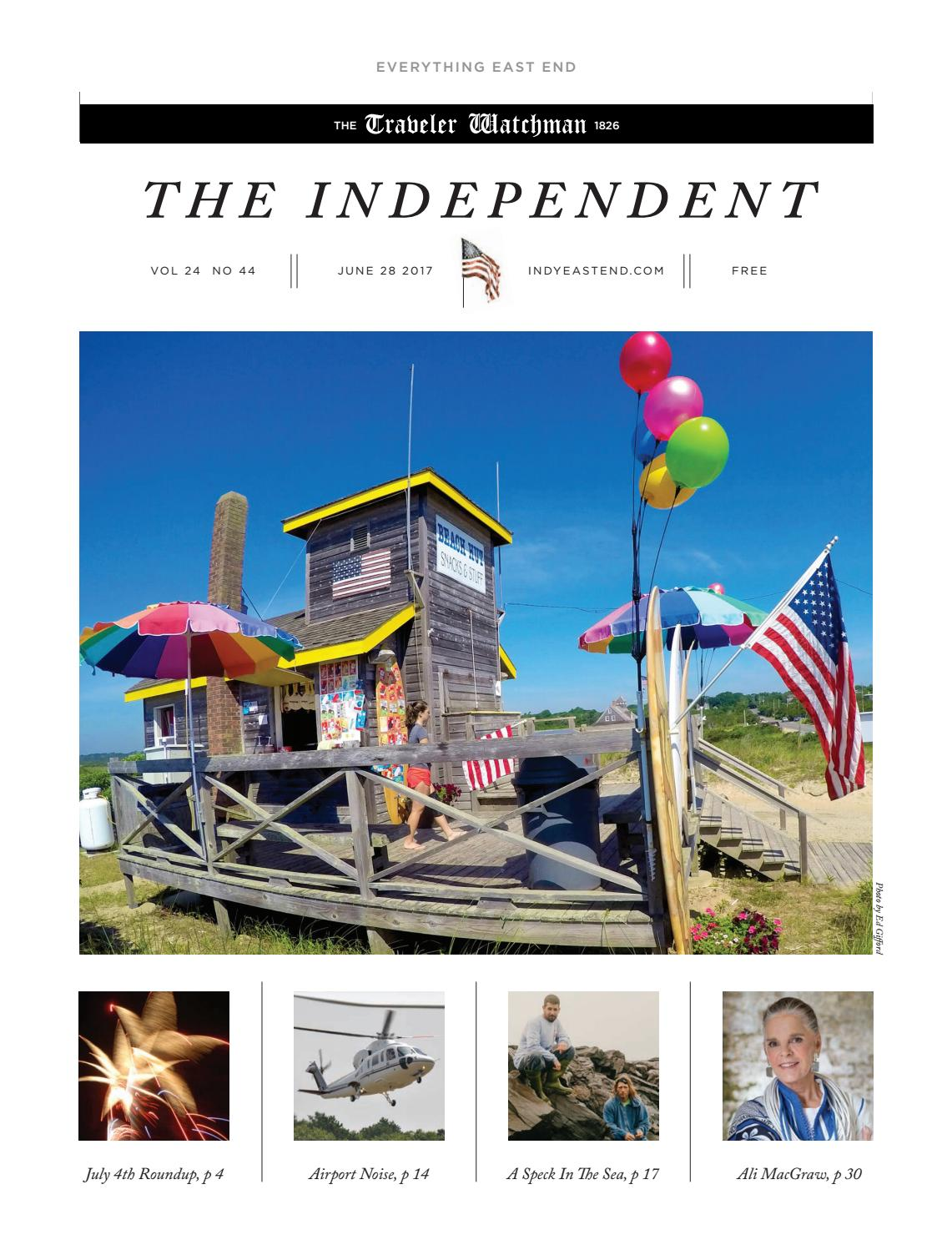 5661be341a8b Independent 6-28-17 by The Independent Newspaper - issuu