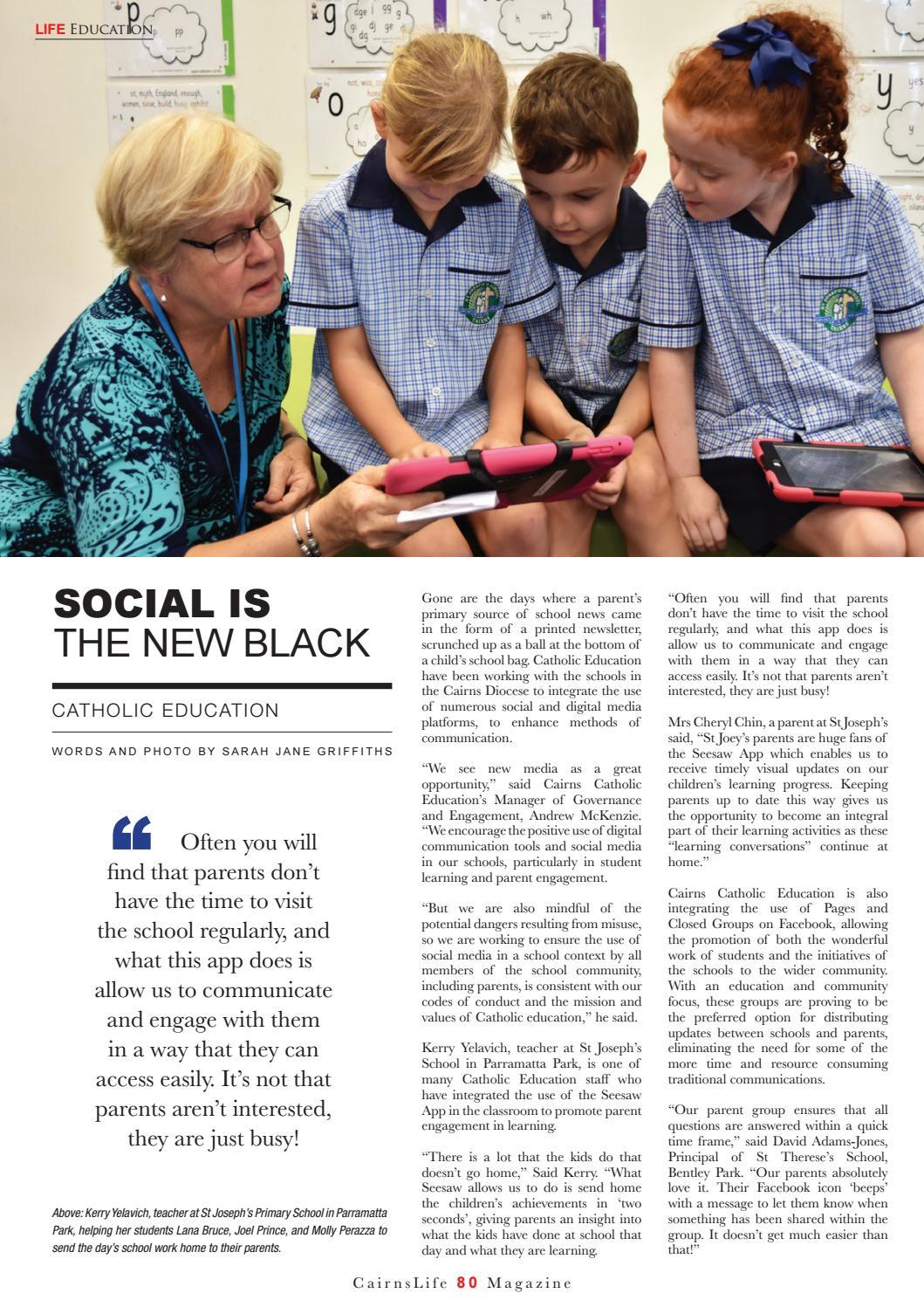CairnsLife Magazine June 2017 by CityLife - issuu