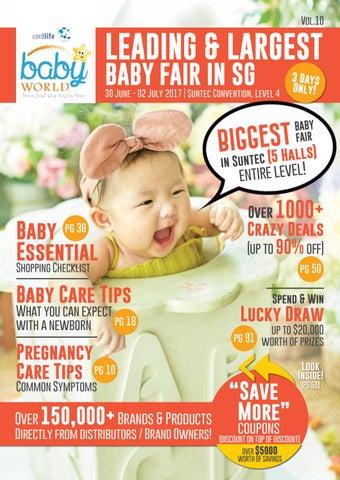 a1cbdb447bd Baby World Shopping Magazine June July 2017 by Mummys Market - issuu