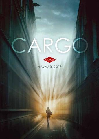 Afbeeldingsresultaat voor cargo uitgeverij najaar 2017