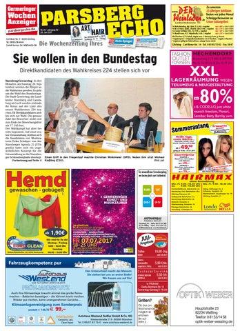 KW 26 2017 by Wochenanzeiger Me n GmbH issuu