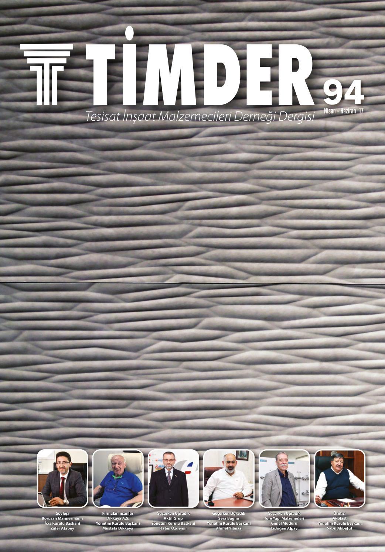 G 252 ncel pratik bilgi blogu country modern retro farkl - T Mder Dergisi 94 Say By T Mder Tesisat N Aat Malzemecileri Derne I Issuu