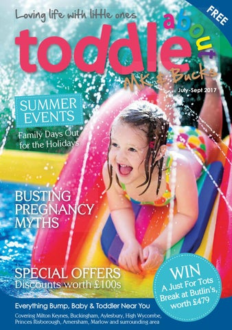 Toddle About Mk Bucks July Sept 2017 By Toddle About Issuu
