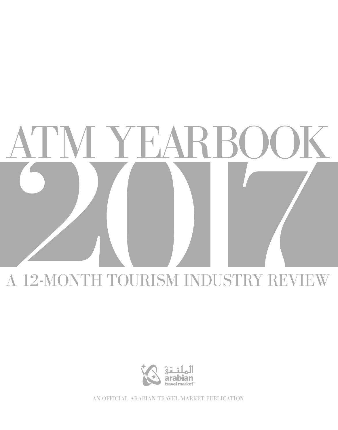 ATM Yearbook 2017 by GT Media ME - issuu