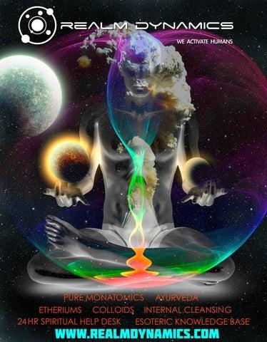 f90356e6b1 Chakra yoga w images by shaikh bdulgafar - issuu