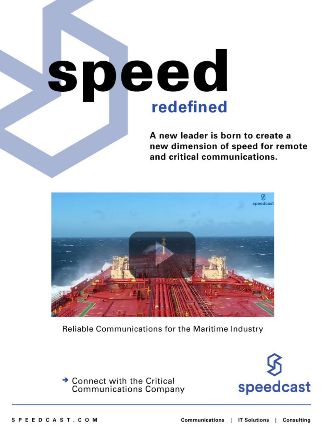 The Complete Guide To Vsat 2017 By Rivieramaritimemedia Issuu Pic Programmable Integrated Circuits Wouter Van Ooijen
