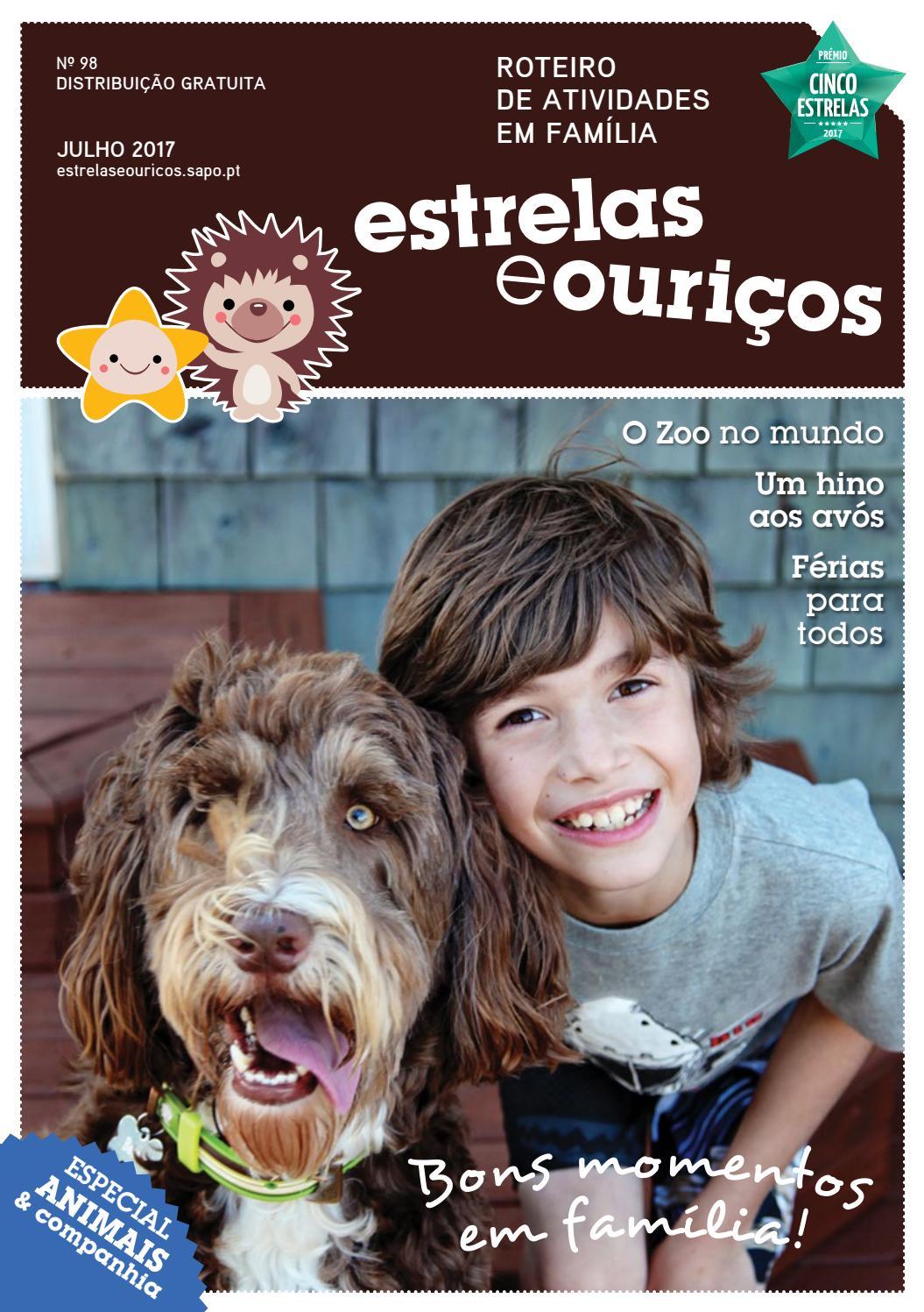 a1bb9add6e084 Julho 2017 by Estrelas e Ouriços - issuu