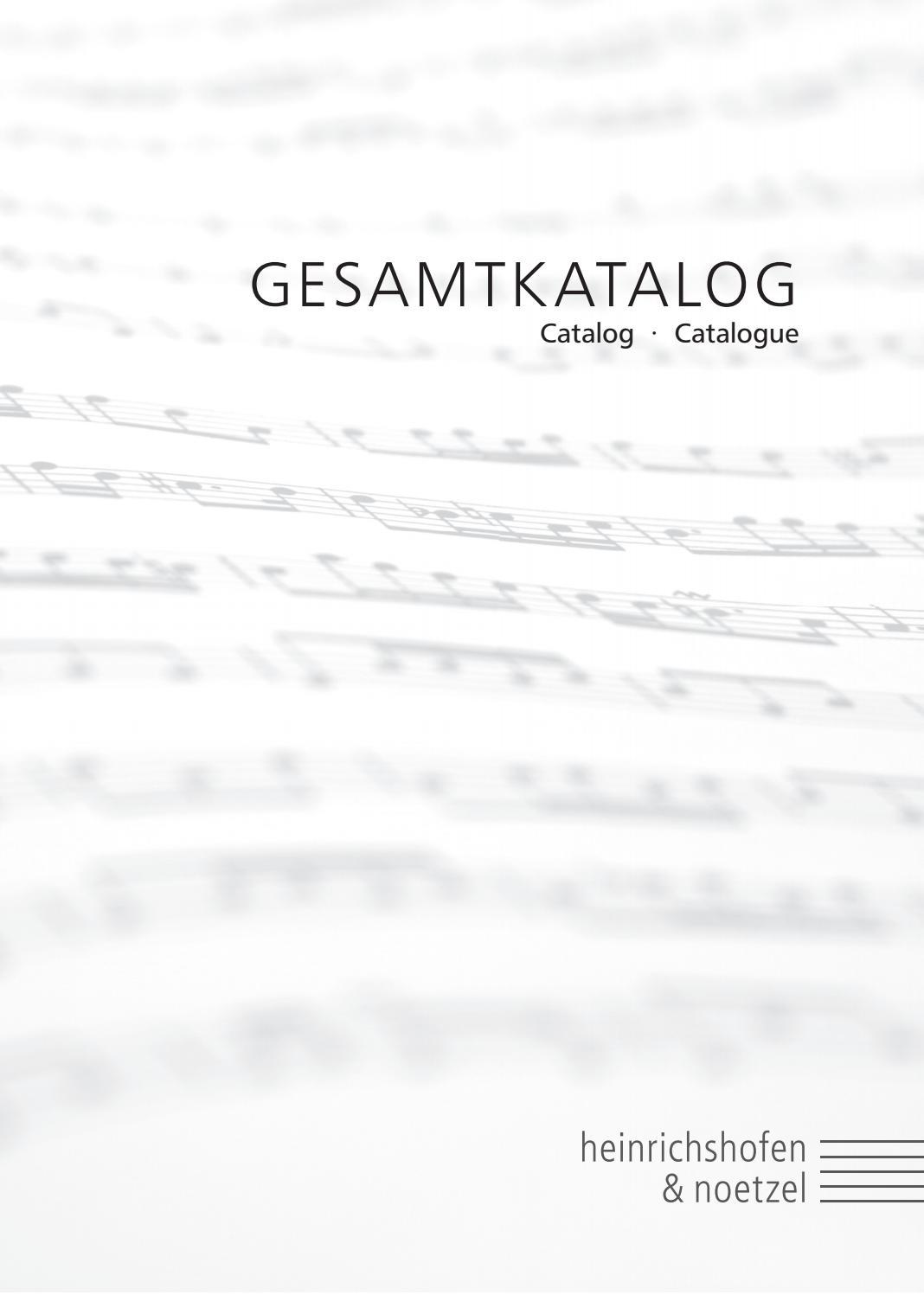 für Flöte und Basso Continuo//Cembalo J.M Sonate A-dur Molter