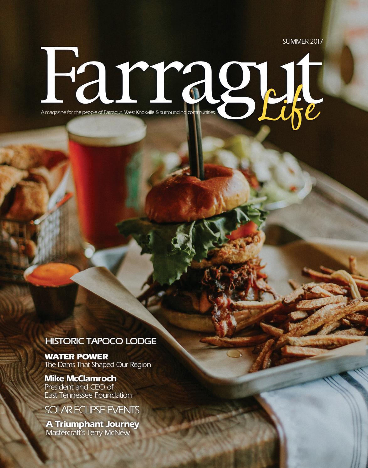 Farragut Life Summer 2017 by Bingham Group - issuu