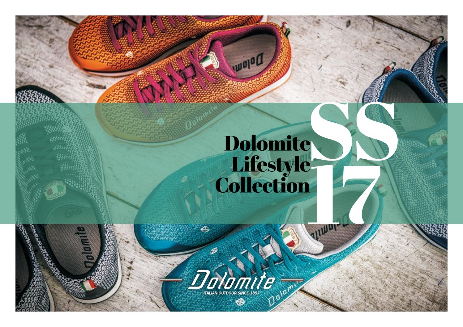 DOLOMITE LIFE STYLE SS2017 by Scott Sport issuu