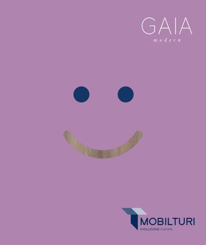 Cucina moderna GAIA | MOBILTURI by Ingenia Direct s.r.l. - issuu