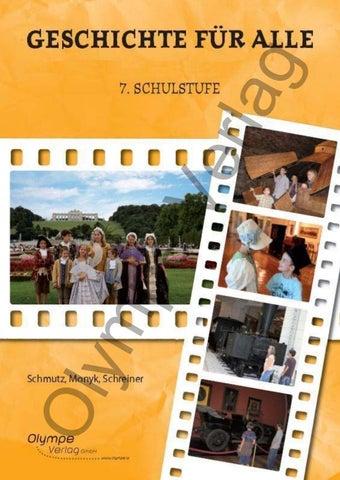 Gs3 b by Olympe Verlag GmbH - issuu