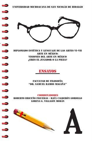 Esttica Y Lenguaje De Las Artes Vi Vii By Silla Vaca Editorial Issuu