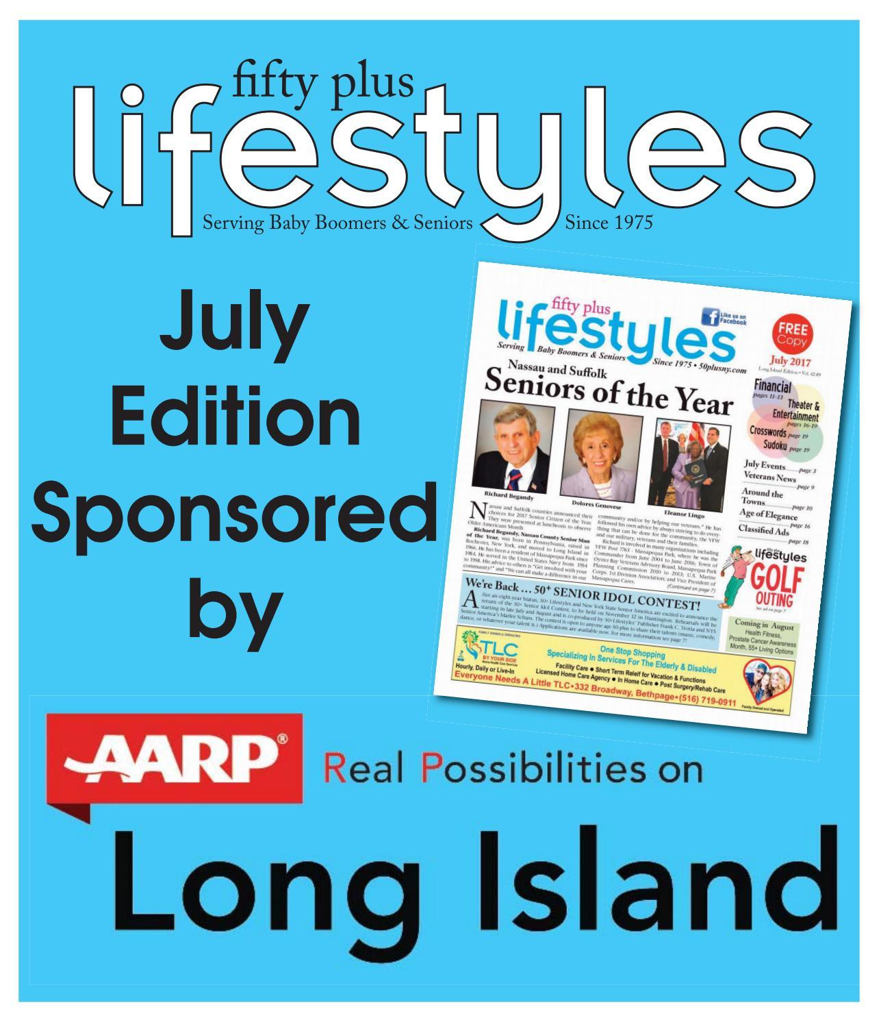 50 lifestyles li 7 17 by 50+ LifeStyles - issuu
