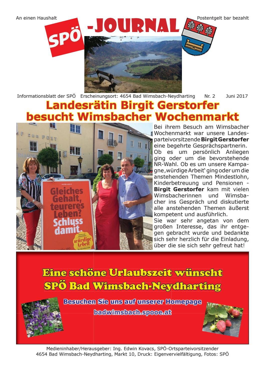 Mitterndorf an der fischa dating kostenlos Haidershofen