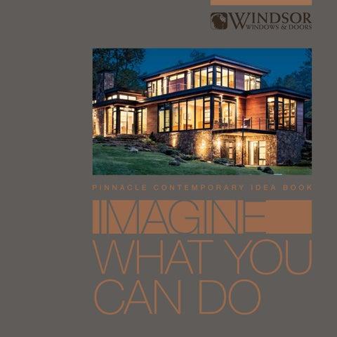 andersen windows 200 400 a series brochure 2016 by meeks