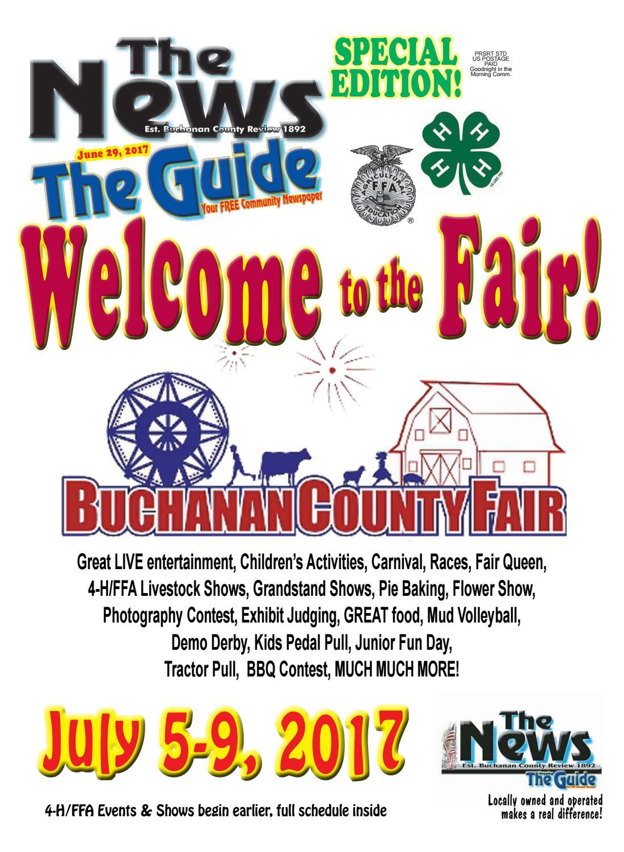 The Guide 6 29 2017 By News Buchanan County Review Issuu Gm Lan Non Bose Wiring Diagram Productmanualguidecom