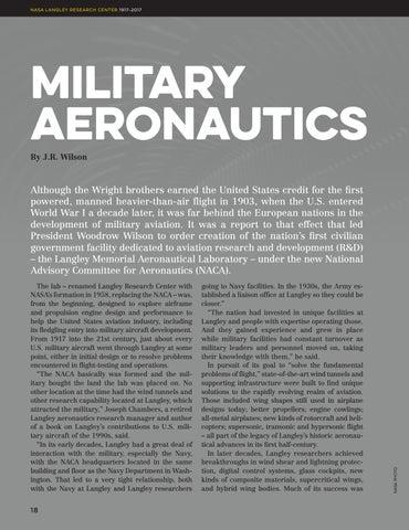 Page 22 of Military Aeronautics