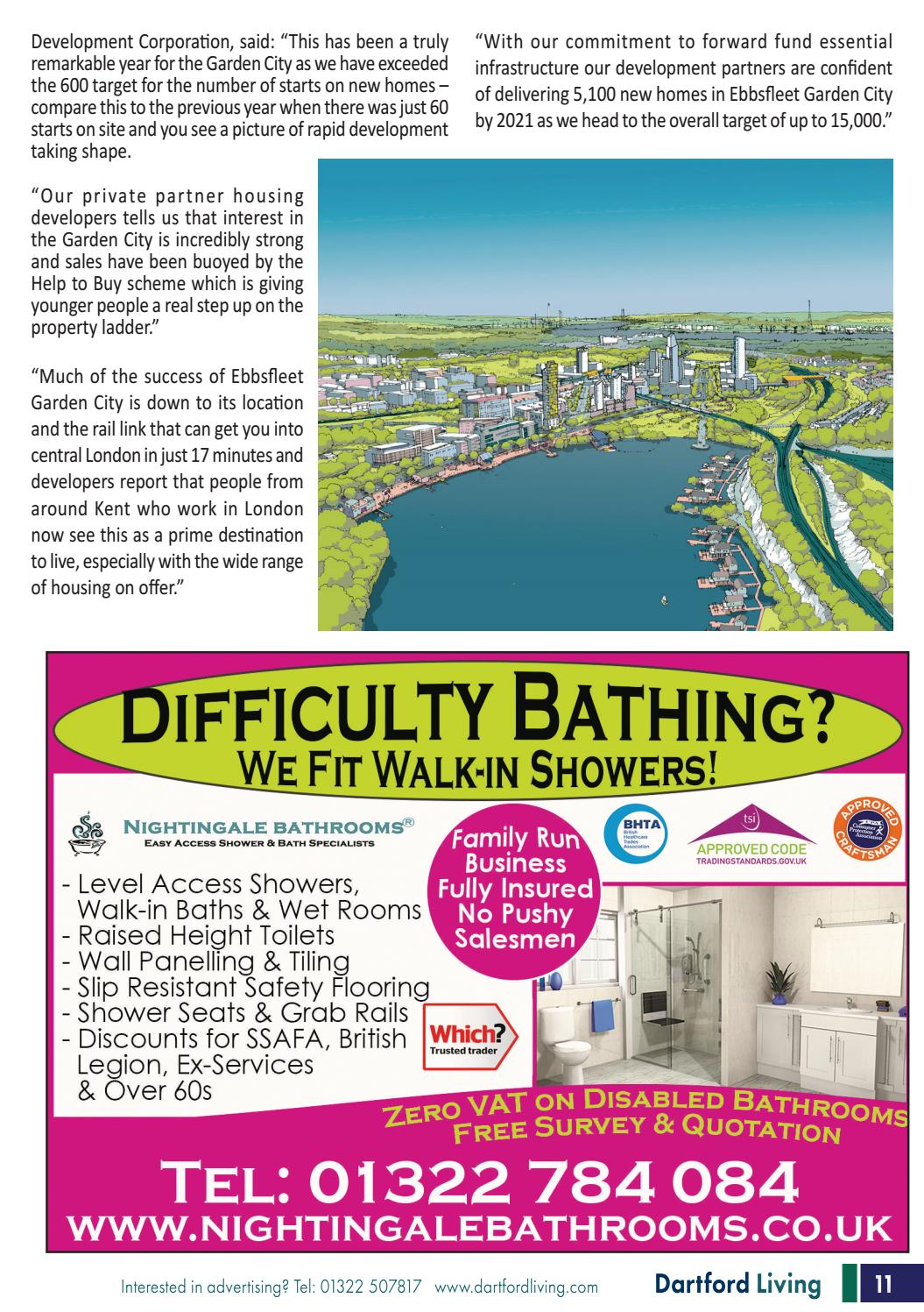 Dartford Living July Issue