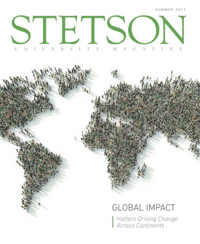 90dff337f2c Stetson Magazine by Stetson University - issuu
