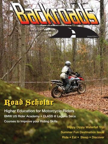 daf3547e25e June 2017 by Backroads Magazine - issuu