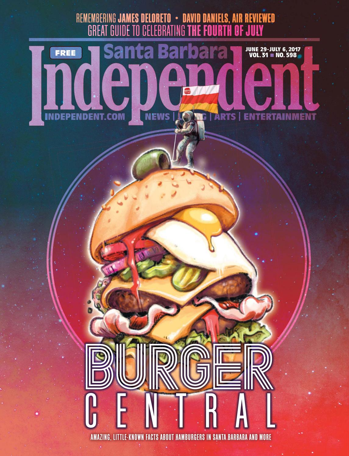 Santa Barbara Independent, 06/29/17 by SB Independent - issuu