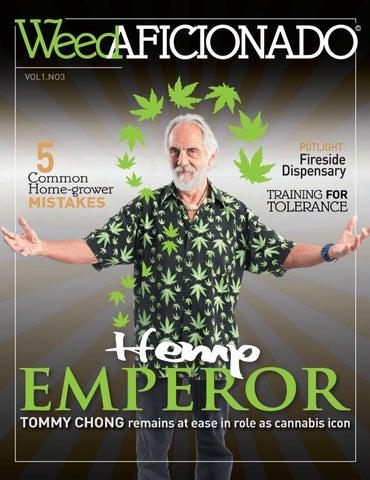WeedAficionado Magazine by Weed Aficionado - issuu