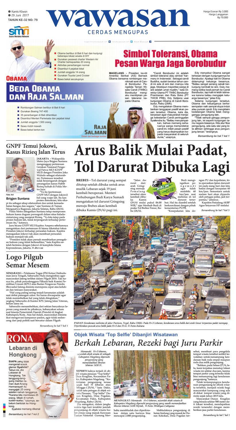 Contoh Pawarta Bahasa Jawa Beserta 5w1h 2018 - Bagikan Contoh