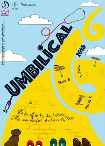 Umbilical | 2016 by UNSW MedSoc - issuu